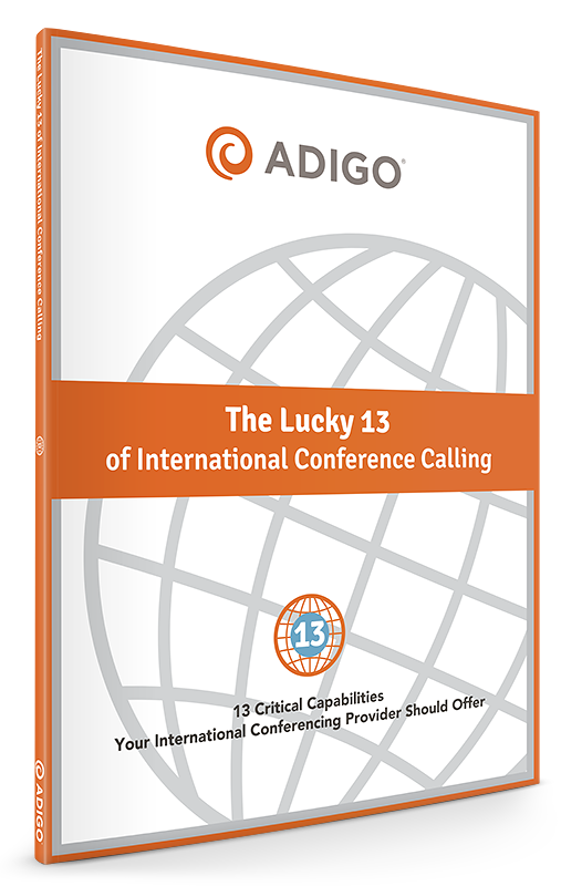 International Conference Calling Evaluation Guide